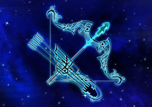 ramalan zodiak sagitarius hari ini tentang cinta