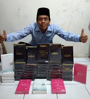 Distributor Apollo12 Cilodong Depok