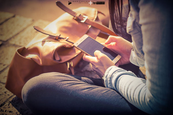 Nueva función de la aplicación móvil de Udemy