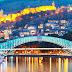 Best Places to Visit in Tbilisi, Georgia | Romantic places | Heritage | Things to do | Night  tour