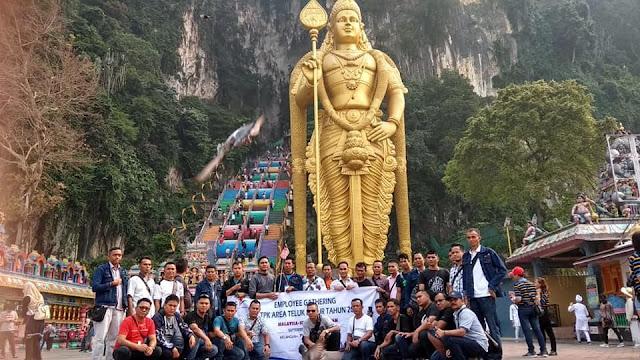 Paket Wisata Malaysia 2D1N