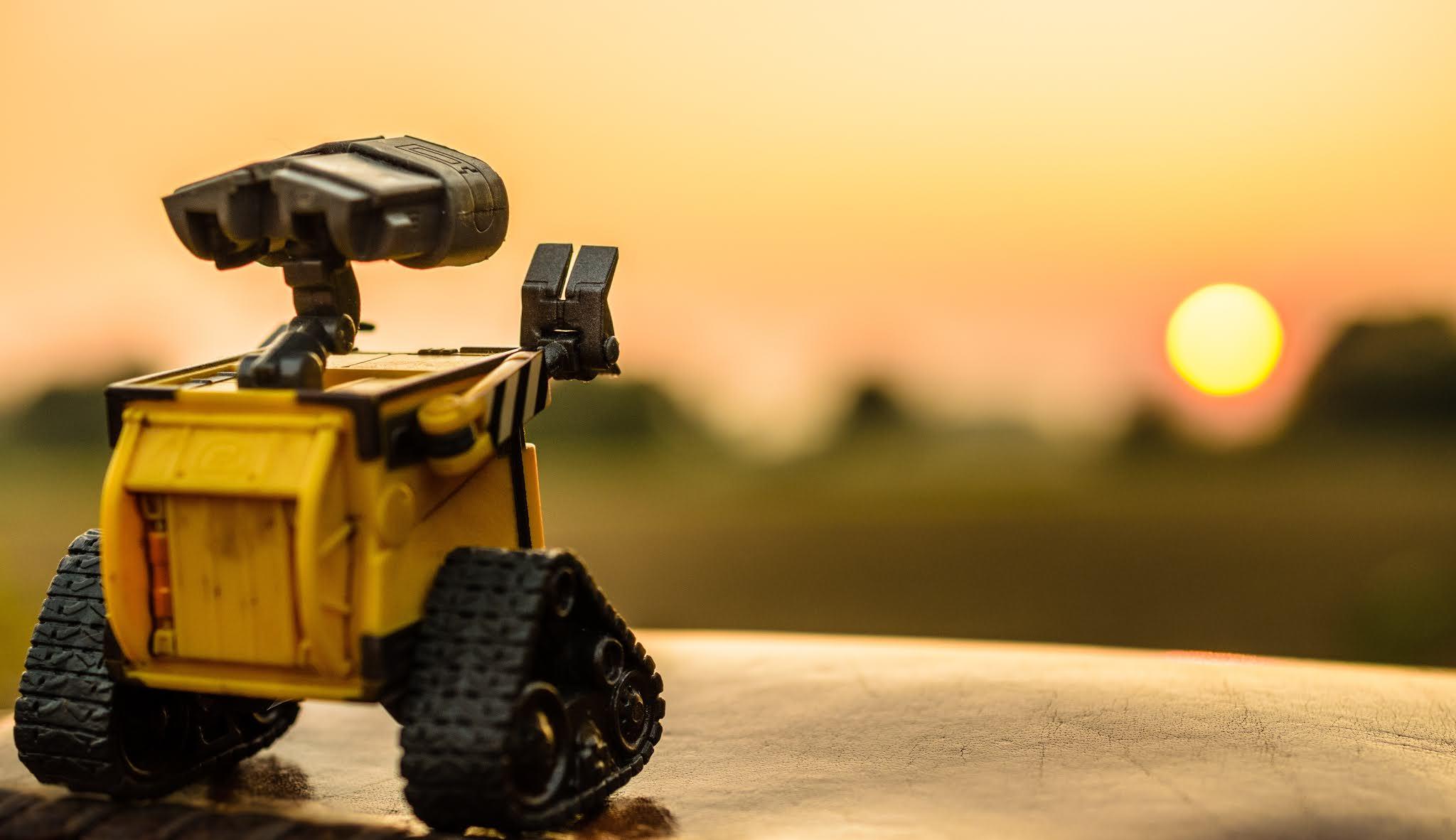 Wall-E y la educación en salud y valores