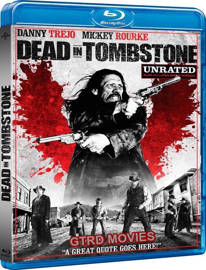 Dead In Tombstone . H ΕΚΔΙΚΗΣΗ ΤΟΥ ΝΕΚΡΟΥ  (2013) ταινιες online seires oipeirates greek subs
