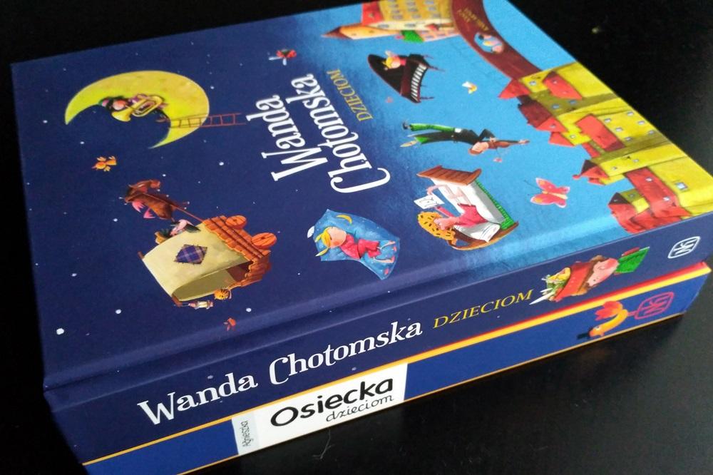 Książki Na Dobranoc Rodzinka Z Innego świata