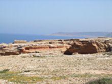 Grottes El Haouaria Tunisie