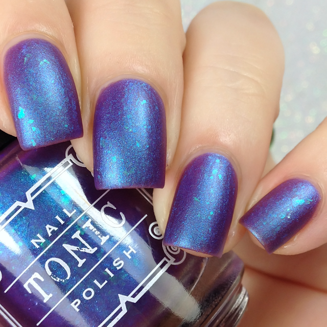 Tonic Polish-Cloud Nine