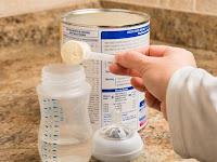 Takaran Susu Formula yang Tepat untuk Bayi di Bawah 1 Tahun