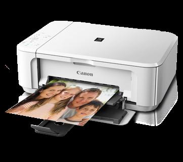 driver printer canon pixma mg3570