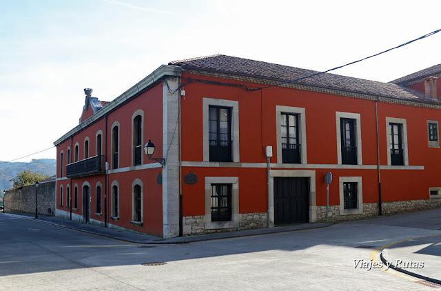 Casas de Salas, Asturias