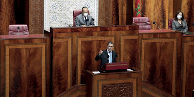Maroc- La levée de l'état d'urgence discutée à la chambre des représentants le 11 juin