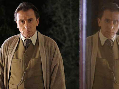 Tim Roth as Dominic in Youth Without Youth, directed by Francis Ford Coppola