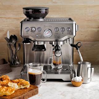 Mua máy pha cà phê giá rẻ tại TPHCM