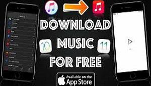 Music FM untuk iPhone