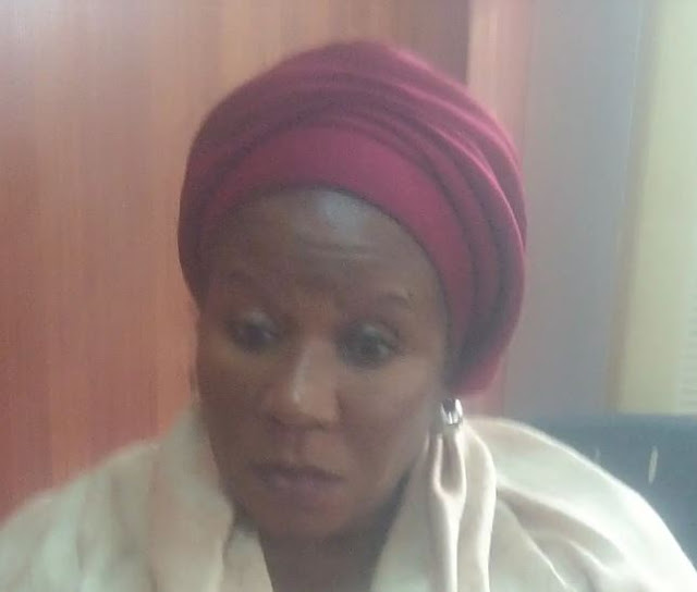 EFCC narrates how woman pulled off alleged N349m fraud