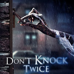 Poster Don't Knock Twice 2016