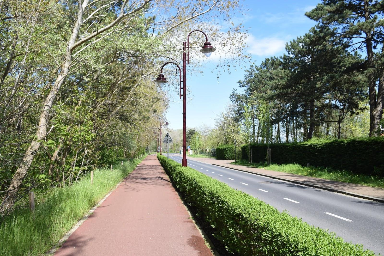 DeHaan, Belgium