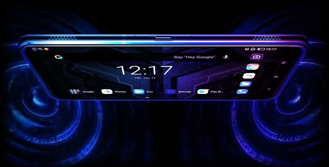 Lenovo Legion Phone Duel, lo smartphone più potente di sempre a 999 euro