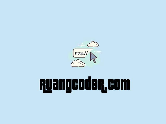Panduan Dalam Membuat Website