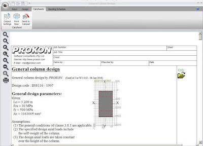 Download Prokon 3.0 Full Crack
