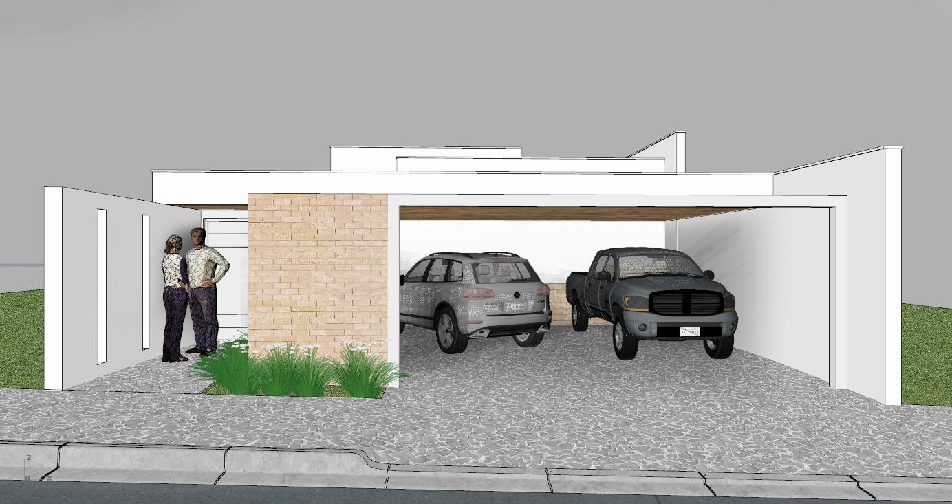 D 39 freitas arquitetura e design adamantina casa manzano for Casa design manzano
