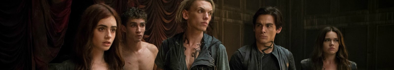 The Mortal Instruments (2010) Film Still