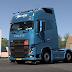 Volvo FH 2012 Mega Mod by Pendragon
