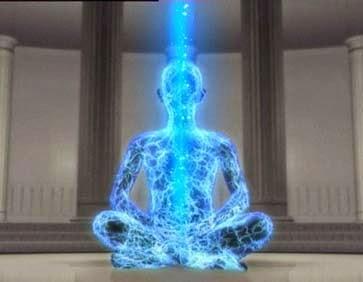Cosmic Energy Activation Prana