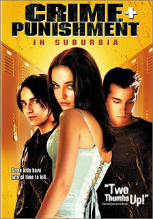 Crime + Punishment in Suburbia (2000) สาวใส + ใจอันตราย [Soundtrack บรรยายไทย]