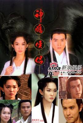 Thần Điêu Tái Xuất (LT) - Phim bộ Singapore