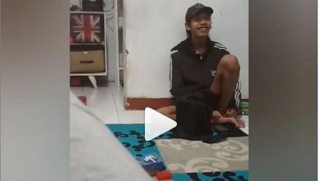 Kisah Fauzi, Pemuda di Tangerang yang Rela Mengalah di-PHK, Demi Teman yang Sudah Berkeluarga