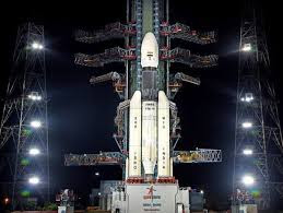 Chandrayaan-2: Launching