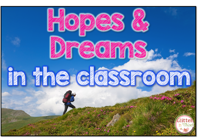 Hopes and dreams, used in Responsive Classroom, is a great way to improve character education and classroom community. Learn more about how to set up activities to create these in the beginning of the year to further social and emotional learning!