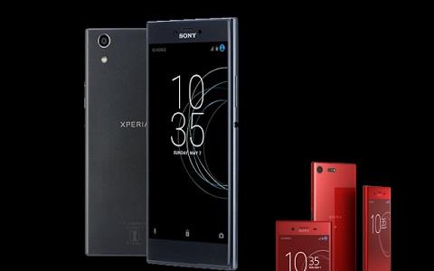 سوني تعلن عن هاتفي Xperia R1 و Xperia R1 Plus
