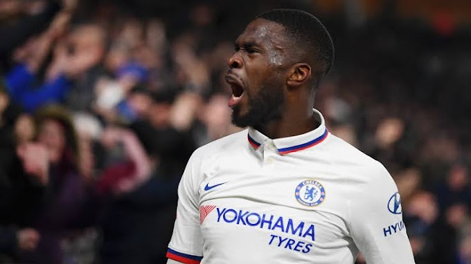 Rennes in talk with Chelsea over the transfer of Fikayo Tomori