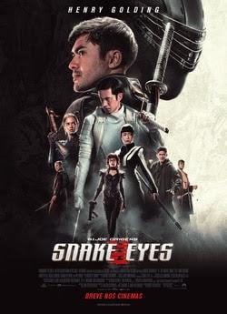 G.I. Joe Origens: Snake Eyes Torrent Thumb