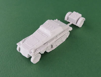 Sd Kfz 252 picture 2