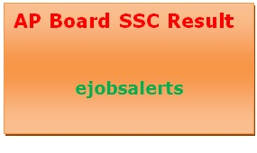 AP Board SSC Result 2017