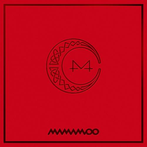 MAMAMOO – RED MOON – EP