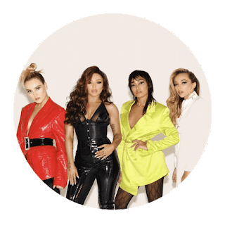 Lirik Lagu Little Mix - Holiday - Arti + Terjemahan