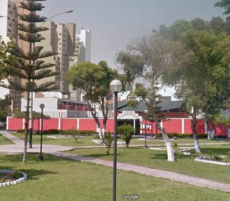 Escuela 1076 RABINDRANATH TAGORE - Pueblo Libre