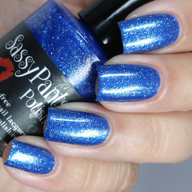 Sassy Pants Polish - Selene