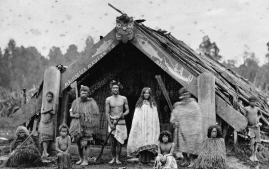 Maoris