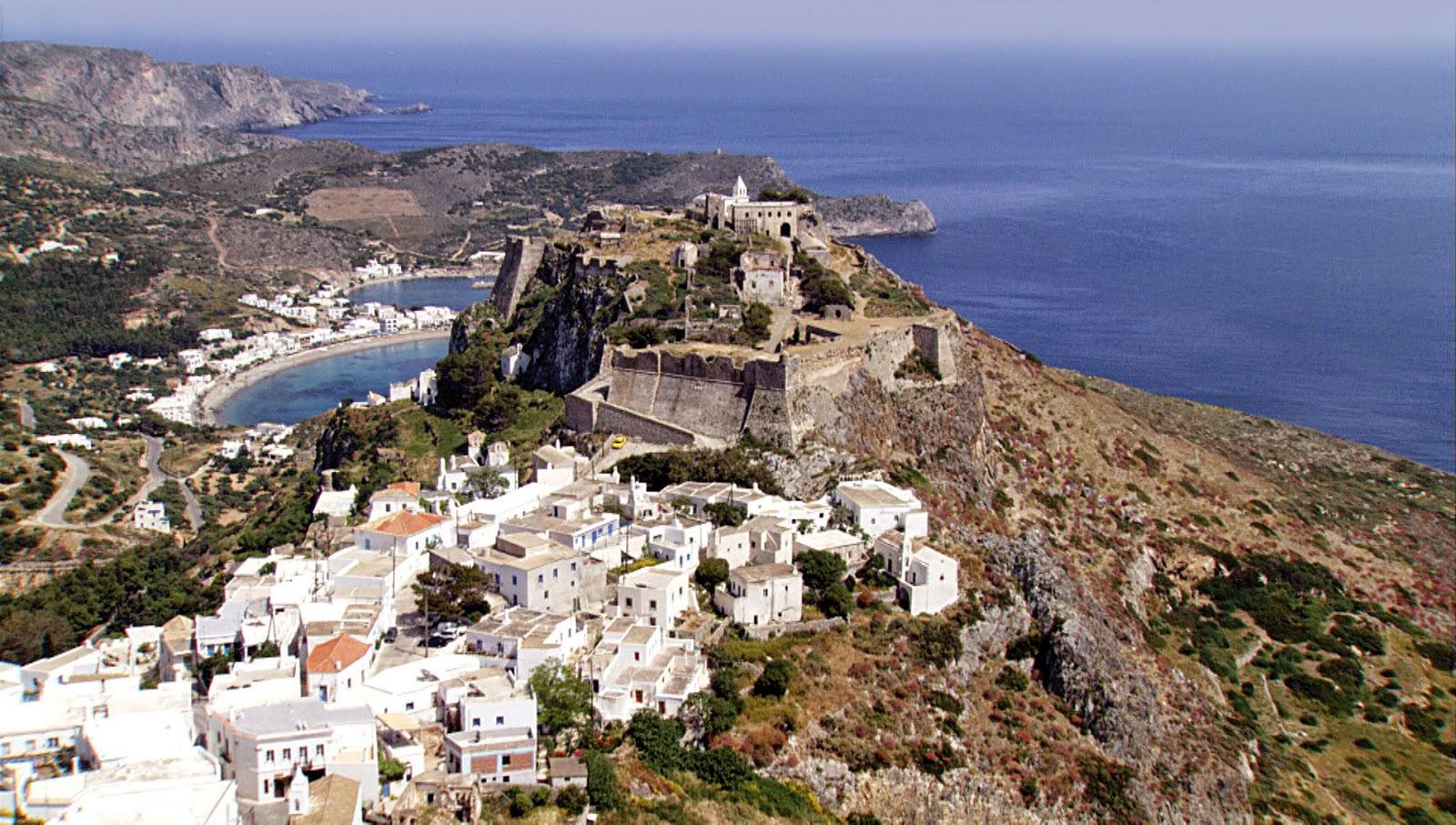 Image result for kythira greece