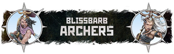 Blissbarb Archers
