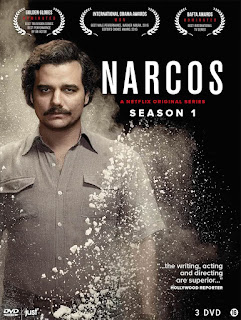 Download Narcos Mexico Season 1 In Hindi Dual Audio HDRip 1080p | 720p | 480p | 300Mb | 700Mb | ESUB | {Hindi+English}