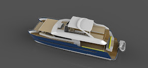 New Catamaran project