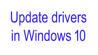 How to update drivers in Windows 10: 2020
