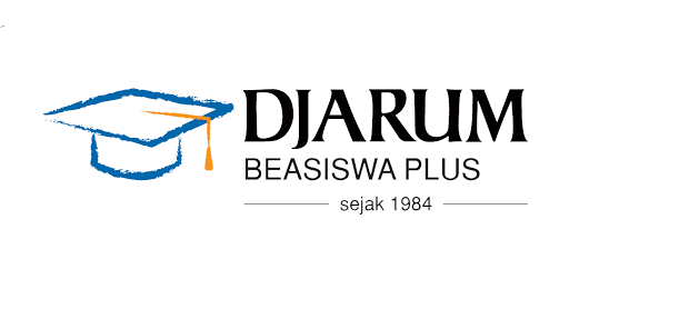Djarum Beasiswa Plus 2020