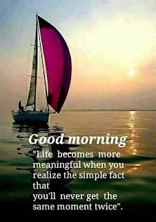 images saying good morning