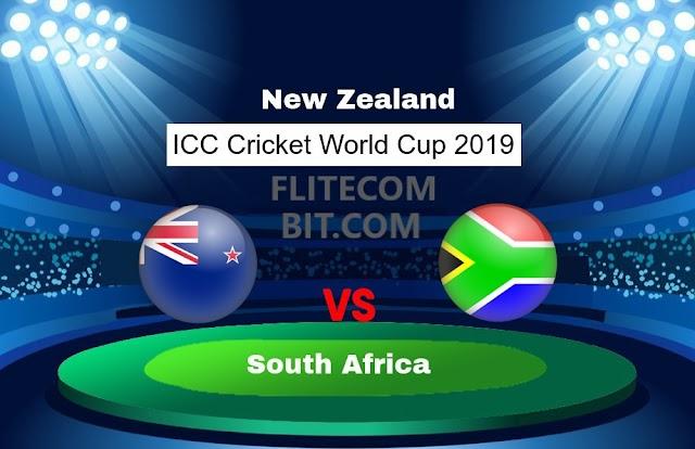 NZ vs SA Dream11 Match Prediction | ICC Cricket World Cup 2019 | Fantasy Team, Team News